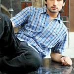 Charcoal Winter Shirts Collection 2012-2013 For Men 007