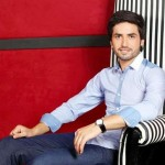 Charcoal Winter Shirts Collection 2012-2013 For Men 008