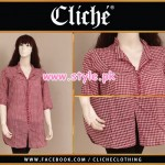 Cliche Latest Casual Wear 2012 For Winter 002