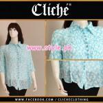 Cliche Latest Casual Wear 2012 For Winter 003