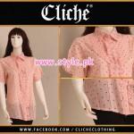 Cliche Latest Casual Wear 2012 For Winter 005