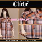 Cliche Latest Casual Wear 2012 For Winter 006