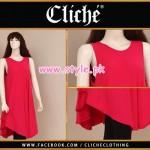 Cliche Latest Casual Wear 2012 For Winter 007