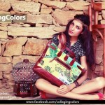 Collaging Colors Handbags Collection 2012 For Women 001