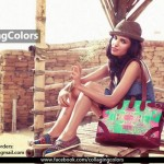 Collaging Colors Handbags Collection 2012 For Women 002