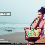 Collaging Colors Handbags Collection 2012 For Women 004