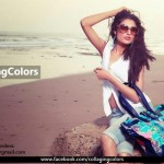 Collaging Colors Handbags Collection 2012 For Women 005