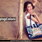 Collaging Colors Handbags Collection 2012 For Women 006