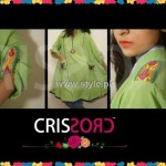 Crisscross Casual Wear Collection 2012 for Girls 002