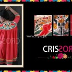 Crisscross Casual Wear Collection 2012 for Girls 007