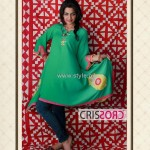 Crisscross Casual Wear Collection 2012 for Girls 008