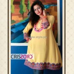 Crisscross Casual Wear Collection 2012 for Girls 009