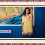 Crisscross Casual Wear Collection 2012 for Girls 010