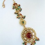Deeya Jewellery Collection 2012 For Women And Girls  001