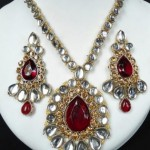 Deeya Jewellery Collection 2012 For Women And Girls 005