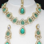 Deeya Jewellery Collection 2012 For Women And Girls 007