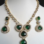 Deeya Jewellery Collection 2012 For Women And Girls 009