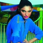 Design Lounge Color Block Collection 2012 for Women 001