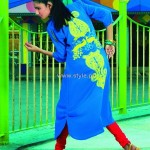 Design Lounge Color Block Collection 2012 for Women 002
