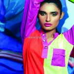 Design Lounge Color Block Collection 2012 for Women 004