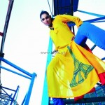 Design Lounge Color Block Collection 2012 for Women 005