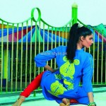 Design Lounge Color Block Collection 2012 for Women 009