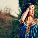 Dhaani Winter 2012-13 Dresses for Girls 002