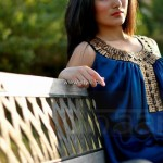 Dhaani Winter 2012-13 Dresses for Girls 011