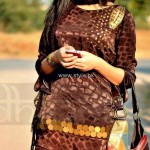 Dhaani Winter 2012-13 Dresses for Girls 013