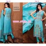 Eiza by UA Textiles Latest Winter Arrivals 2012-13 001