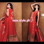 Eiza by UA Textiles Latest Winter Arrivals 2012-13 002