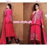Eiza by UA Textiles Latest Winter Arrivals 2012-13 004