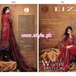 Eiza by UA Textiles Winter 2012 Dresses For Women 006