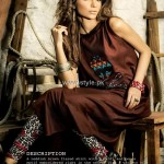 Ethnic by Outfitters Fall Winter Collection 2012-13 001