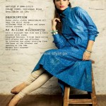 Ethnic by Outfitters Fall Winter Collection 2012-13 005