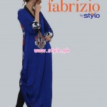 Fabrizio Latest Winter Outfits For Girls 2012 007