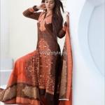 Firdous Paris Linen 2012 New Arrivals for Women 002