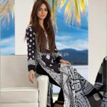 Firdous Paris Linen 2012 New Arrivals for Women 003