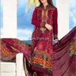 Firdous Paris Linen 2012 New Arrivals for Women 004