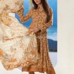 Firdous Paris Linen 2012 New Arrivals for Women 005