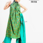 Five Star Textiles Winter Collection 2012-13 for Women 002