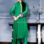Five Star Textiles Winter Collection 2012-13 for Women 004