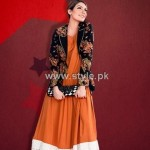 Five Star Textiles Winter Collection 2012-13 for Women 006