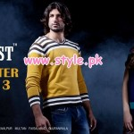 Forecast Latest Winter Collection 2012 For Men And Women 005