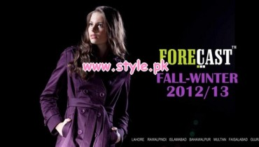 Forecast Latest Winter Collection 2012 For Men And Women 006