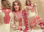 Formal Wear Anarkali Frocks Designs for Women 007