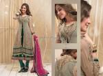 Formal Wear Anarkali Frocks Designs for Women 015