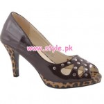 Gul Ahmed Latest Foot Wears 2012 For Winter 003