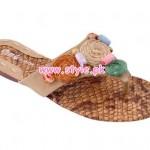 Gul Ahmed Latest Foot Wears 2012 For Winter 006