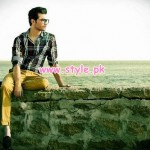 Gul Ahmed Latest Menswear 2012 Collection For Winter 005